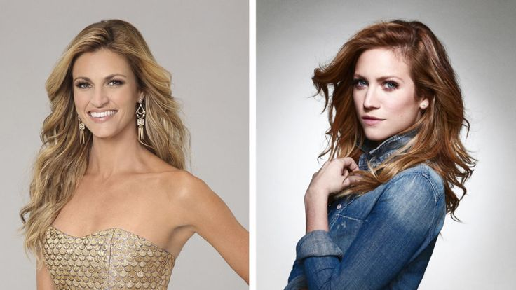 Erin Andrews and Brittany Snow Will Host 2015 CMT Music Awards | CMT