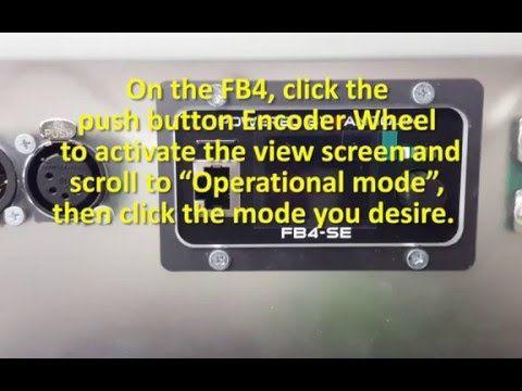 New FB4 Tutorial Video - http://pangolin.com/new-fb4-tutorial-video/