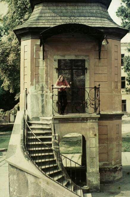 Kossuth L. u. 8 ( Angolkisasszonyok) - Batthyany pavilon