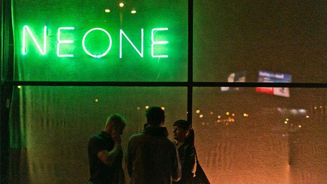 #praha #holesovice #undergroud #prague Shhh! 7 Underground Club Venues http://www.expats.cz/prague/article/prague-entertainment/ssssh-7-underground-club-venues/