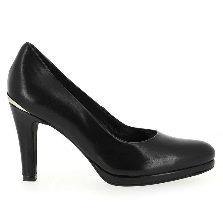 Chaussure Myma 408 Noir 4514501 pour Femme | JEF Chaussures