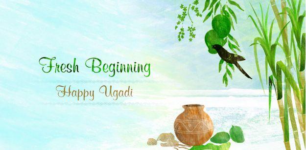 Happy Ugadi and Happy Gudi Padwa to all !!!
