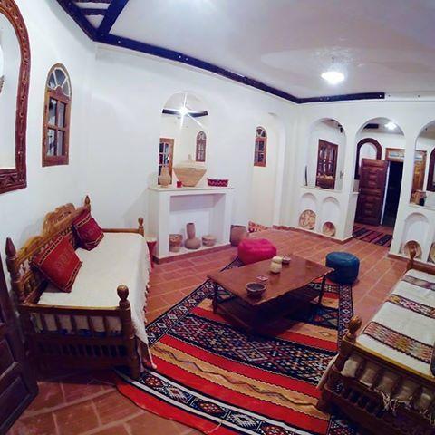 مساء الخير جميعا منزل ذو تصميم تقليدي في مدينة تيميمون ولاية ادرار الجزائر Timimoun Adrar Algerie Algeria Dz Te Traditional House Home Decor Home