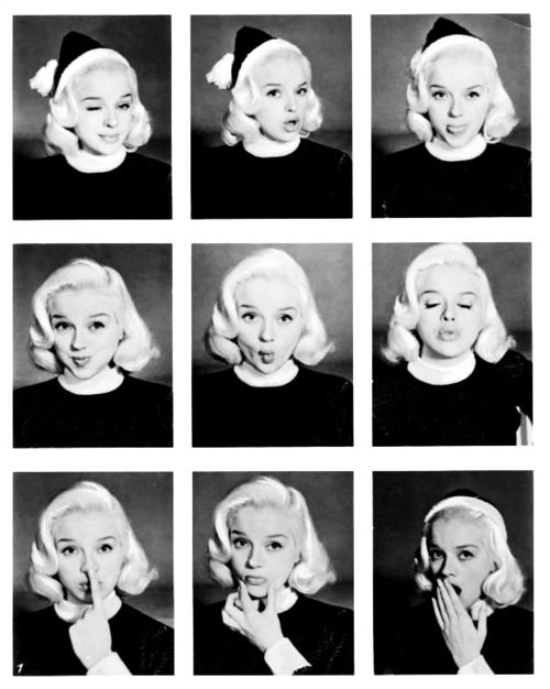 diana dors contact sheet (dsata.blogspot.com)