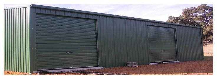 storage sheds perth wa #Shed #ShedKit #StorageShed #Perth http://www.garagewholesalers.com.au/products/shedkits.aspx
