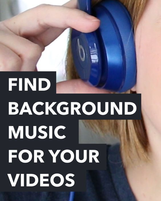 GoPro videos and family videos are THE BEST when there is background music to set the mood, aren't they? Music really enhances the story, the memories, and the adventure.