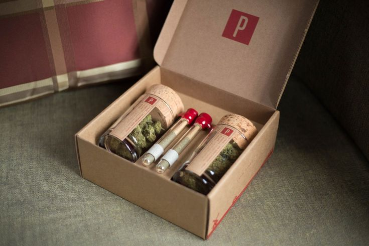 Potbox-
