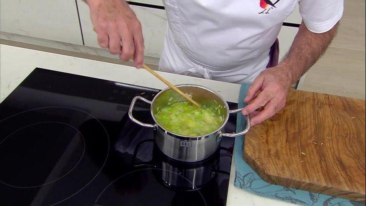 Pin En Karlos Arguińano Recipes
