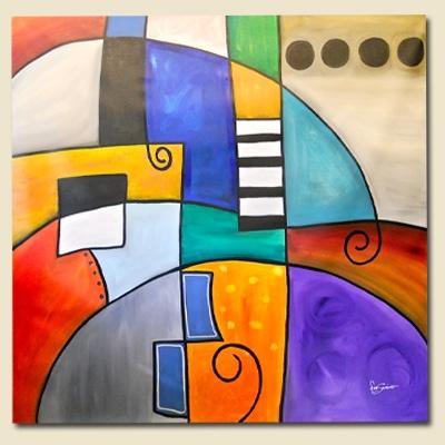 """Color Affair"" by Gino Savarino"