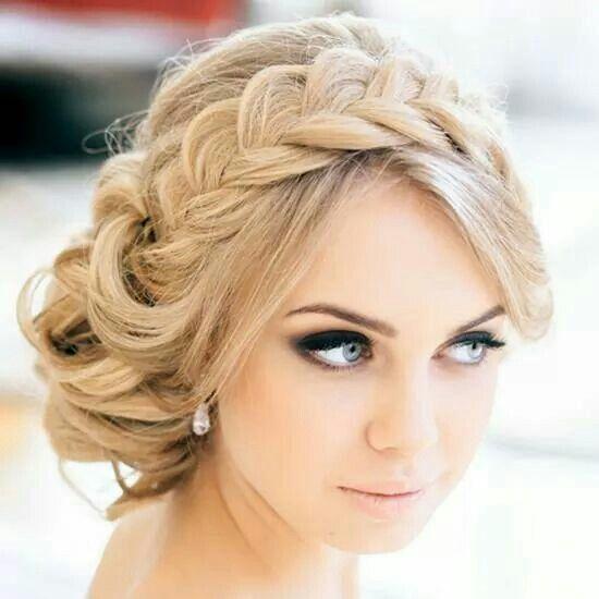 Cute braids,