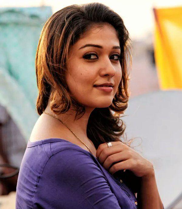 Nayanthara Cute Photos. #Nayanthara