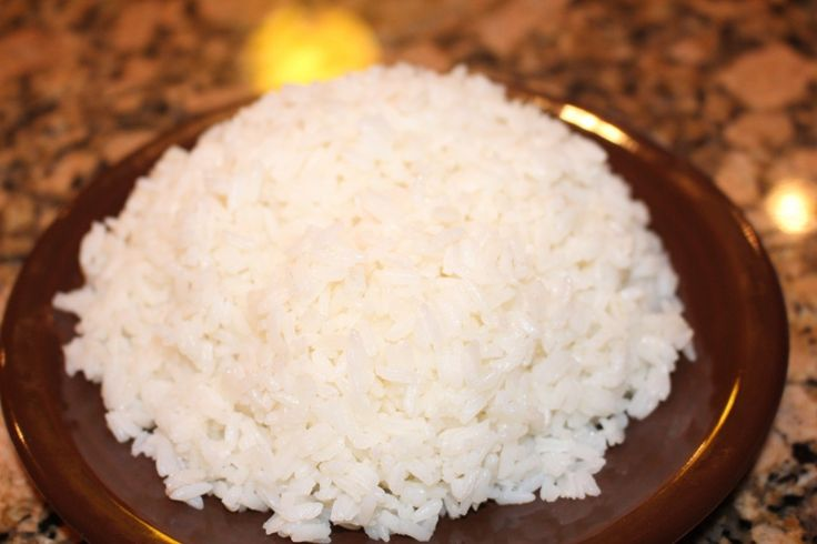 how to make spanish white rice on the stove
