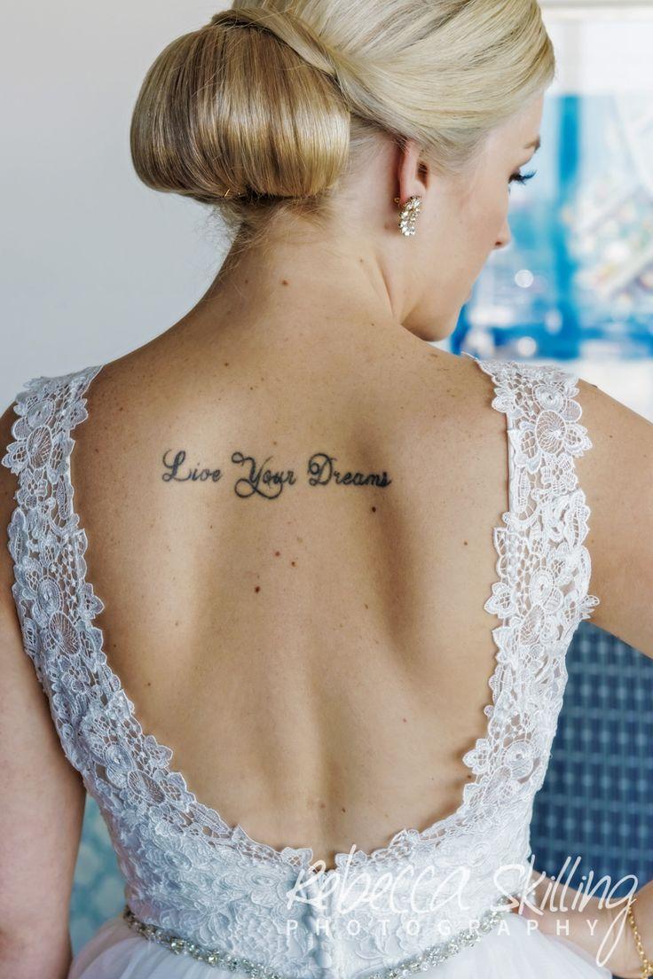 Beautiful bride in lace gown. #bridalgown #weddingdress #liveyourdreams #bride #weddingphotography