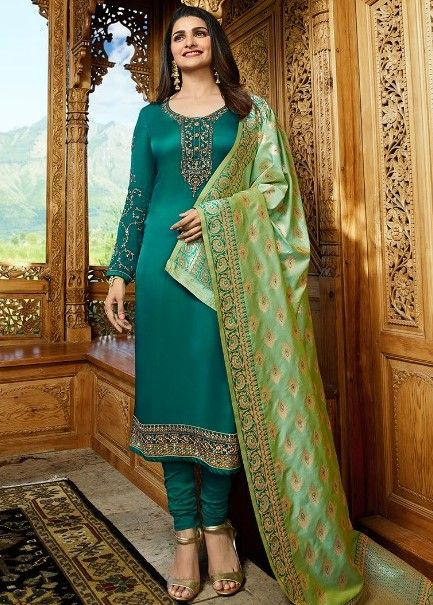 25dfce3bda Vinay Kaseesh Banaras Vol-2 Designer Suit (5 pc catalog )   Vinay ...