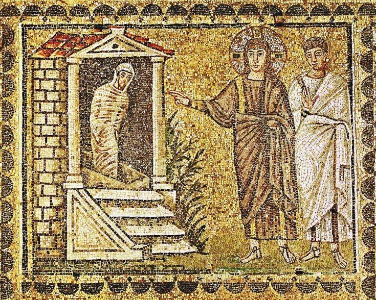 Secret Gospels, Gay Jesus,  Jesus' Wife, & Pinocchio