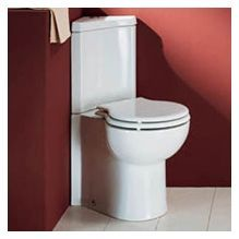 Corner Toilets I Could So Use This See More Best Small Toilets 2013