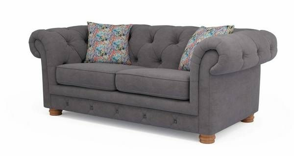 Beatrice 2 Seater Sofa Bed Plaza | DFS | Living room in 2019 ...