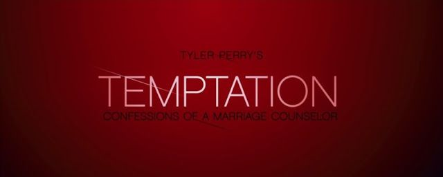 Yelling at the movie screen reviews: Tyler Perry's Temptation: Confessions of a Marriage Counselor  As I mentioned in the Bamboozled review I give Tyler Perry a pass despite all the hate he gets on the internet for a reason. The fact is that the very reason Tyler came into mainstream popularity in the last decade is because while black movies during the 90s and early 2000s were still making movies about upper-middle to middle class black people the ignored demographic of working class and…