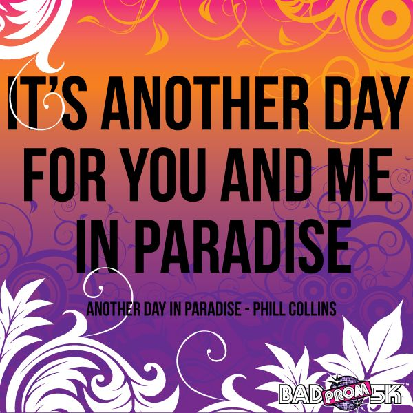 Phil Collins - Another Day In Paradise - Lyrics - YouTube