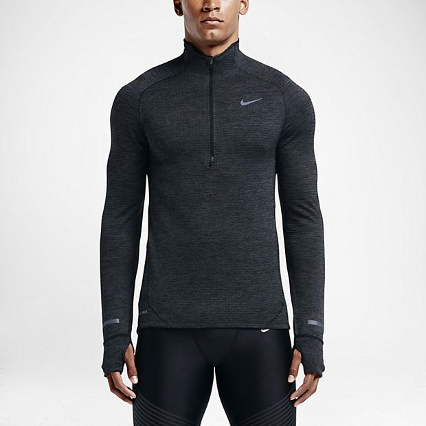 £60 Nike Sphere Element Men's Long-Sleeve Running Top