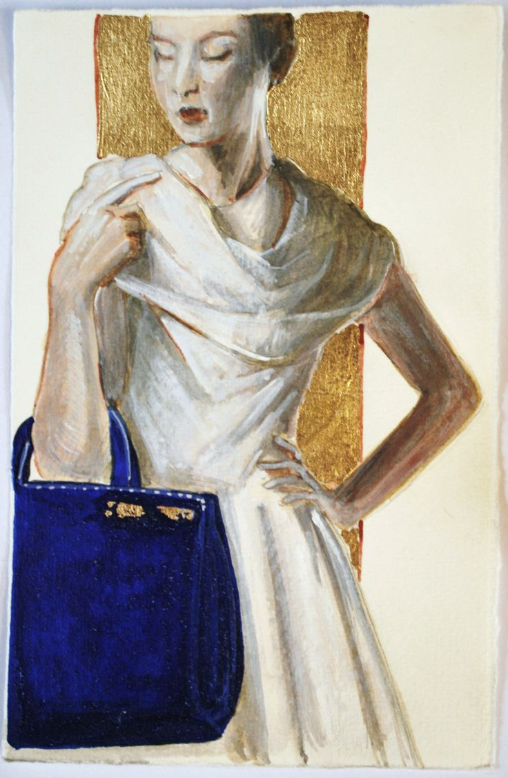 Fashion Icon, Iosif Hadjikyriakos
