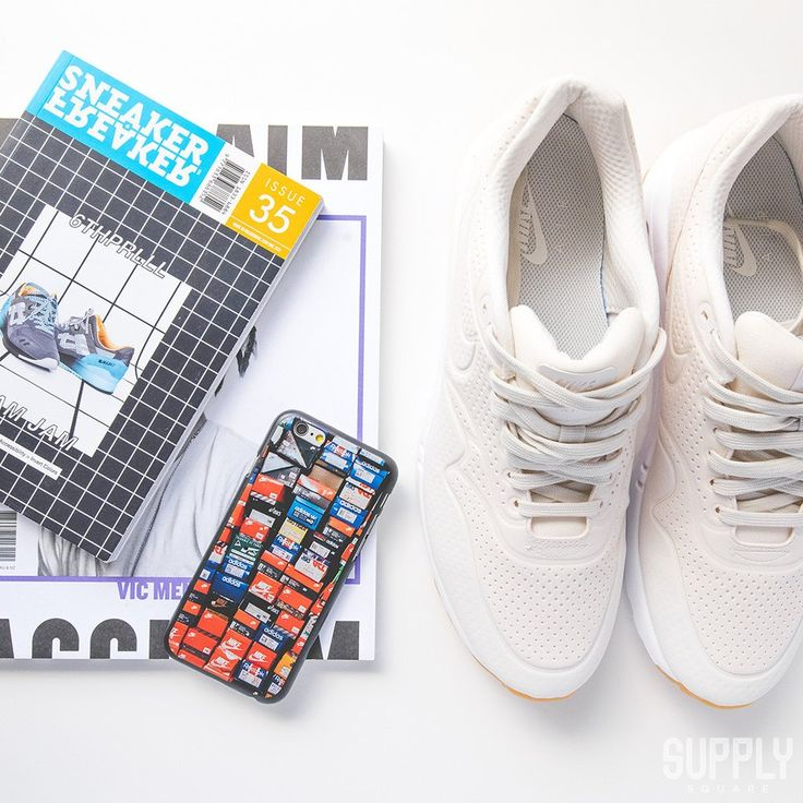 Sneaker Collector - iPhone Case – Supply Square