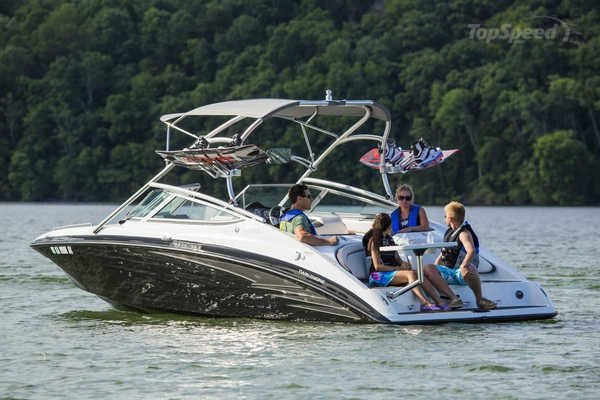 2015 Yamaha Boats 21 FT AR210 for sale | South Windsor, CT