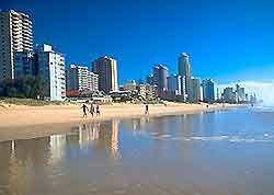 Australia. Life goal.