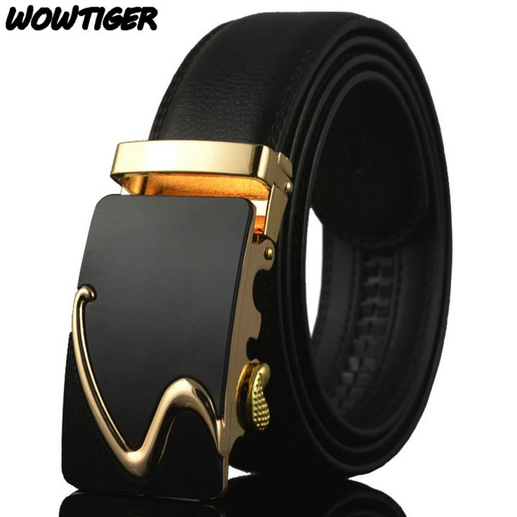 WOWTIGER Free shipping Men luxury belt Fashion Genuine leather Automatic buckle belts for men #electronicsprojects #electronicsdiy #electronicsgadgets #electronicsdisplay #electronicscircuit #electronicsengineering #electronicsdesign #electronicsorganization #electronicsworkbench #electronicsfor men #electronicshacks #electronicaelectronics #electronicsworkshop #appleelectronics #coolelectronics