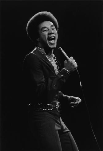 """William """"Smokey"""" Robinson, Jr. (born February 19, 1940) is an American R&B singer-songwriter, record producer, and former record executive."""