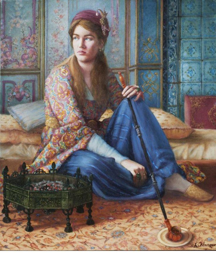 Osmanlı figürü