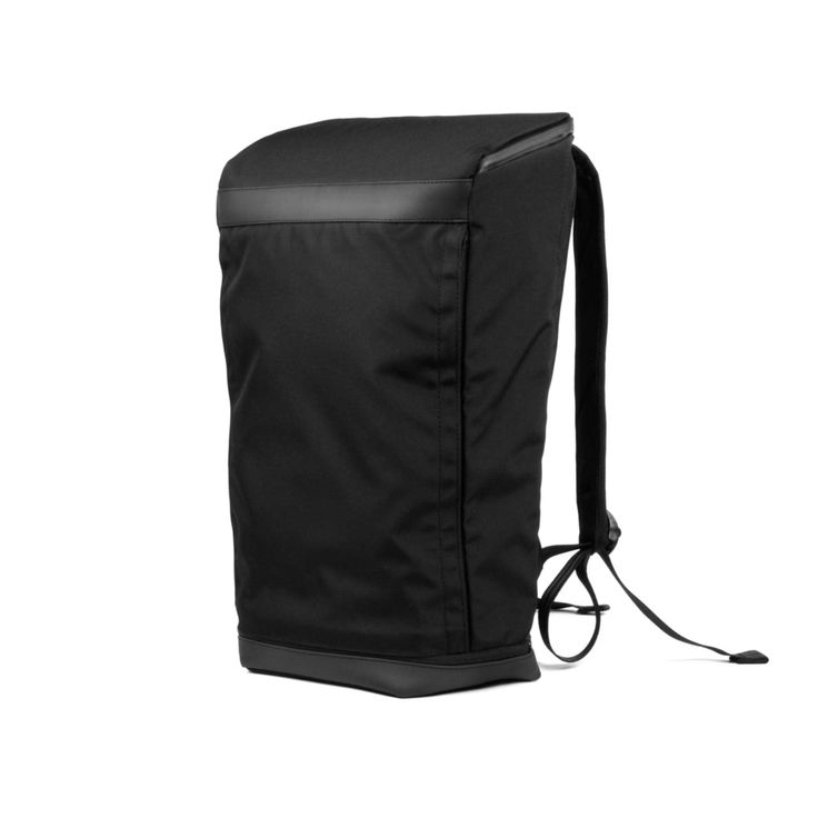 "invisible BACKPACK THREE - stylish weatherproof 15"" laptop backpack - px"