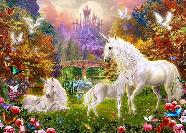 unicorn rainbow - Google Search