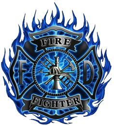 Cool Firefighter Logos Pin firefighter logos