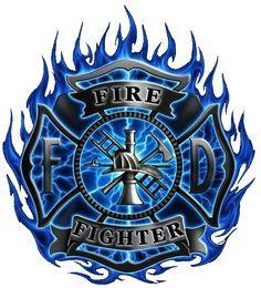 Cool Firefighter Logos Pin firefighter logos