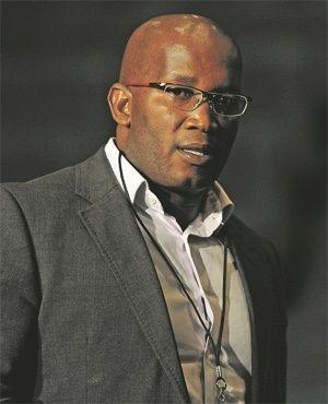 Key Lonmin exec was SSA spook - report.   Barnard Mokwena (Felix Dlangamandla, Netwerk24)