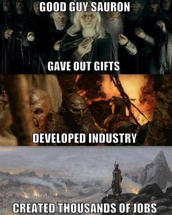 Top 25 Lotr Memes In No Particular Order Lotr Funny Lotr Hobbit Memes