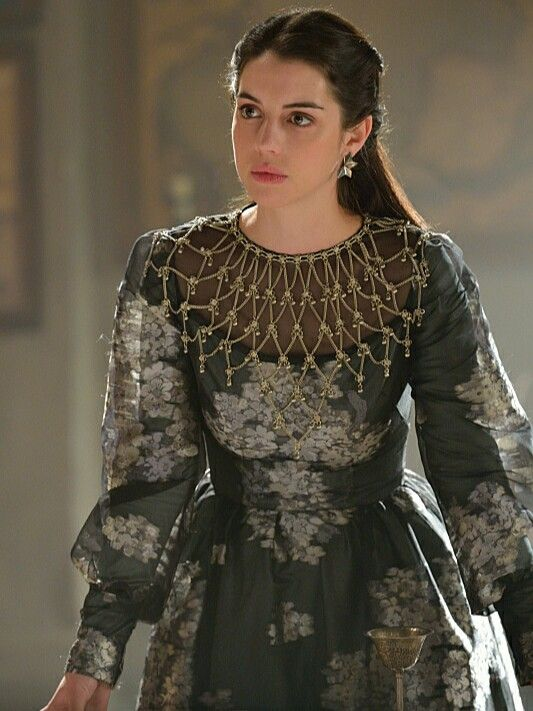 37 Best Images About Reign On Pinterest