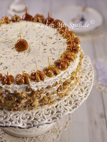 Stracciatella kirsch torte spar