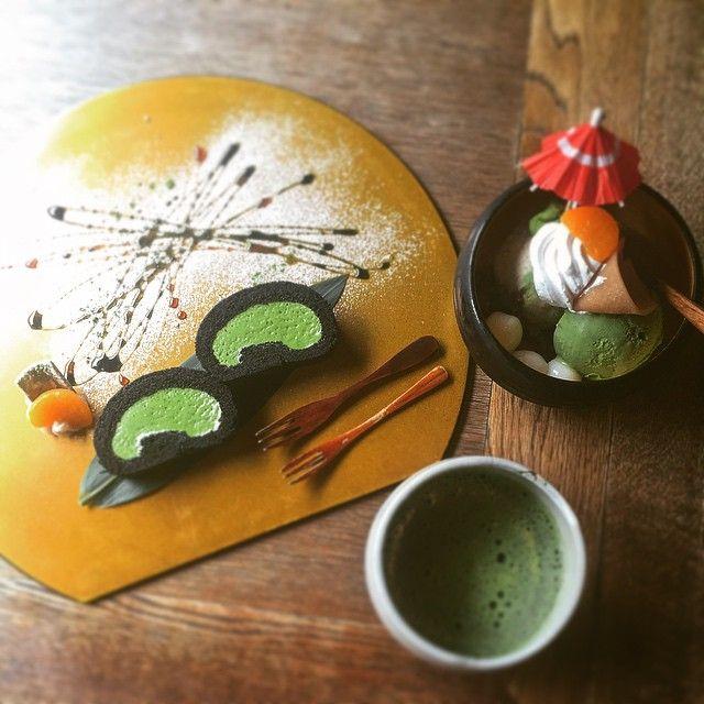 《京都で食べたい おすすめスイーツ
