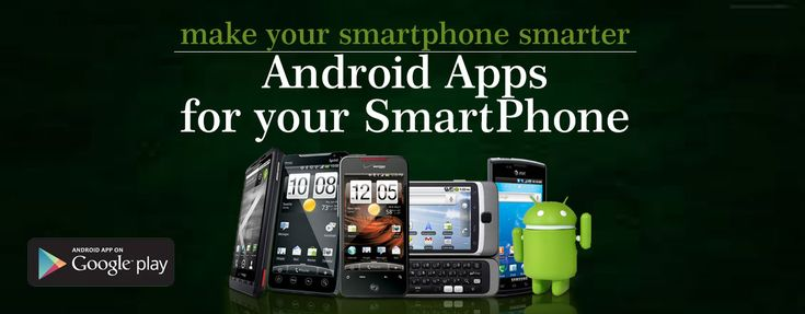 Free Android Apps to make your SmartPhone Smarter