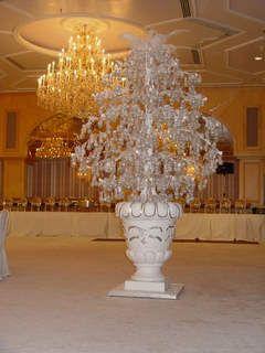Extra large luxury Wedding cake