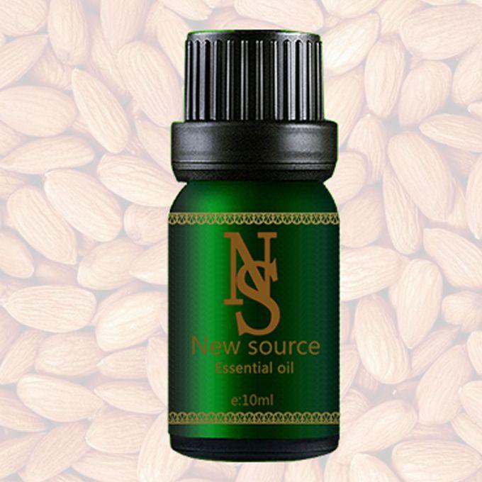 Hydrating & hydraterende Gladde huid haarverzorging zoete amandelolie voor gezichtsverzorging body massage olie spa etherische oliën JC15