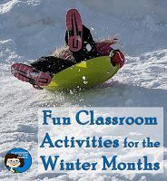 Middle School Mob: Fun Classroom Activities for the Winter Months