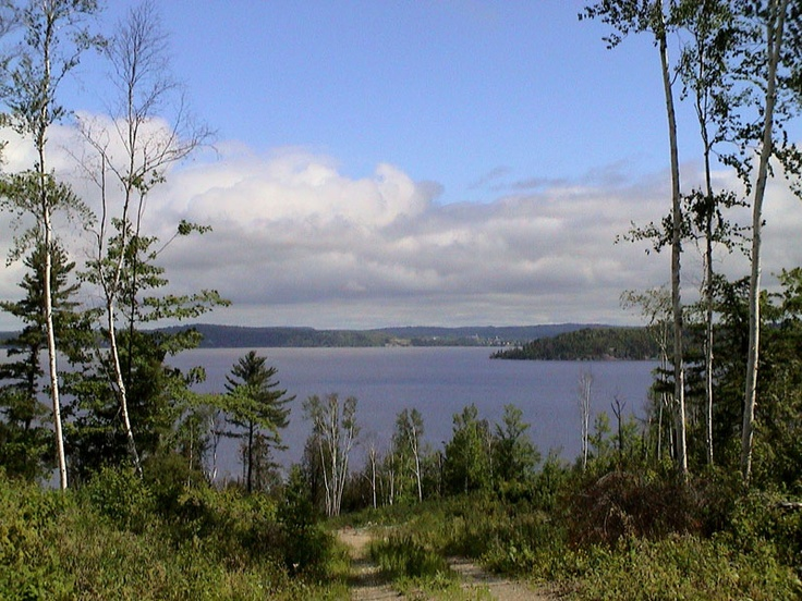 Lake Timiskaming - One of my favourite places <3