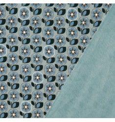 Soldes, tissu pas cher, tissu au mètre, mercerie pas chère (5) - Tissus Price