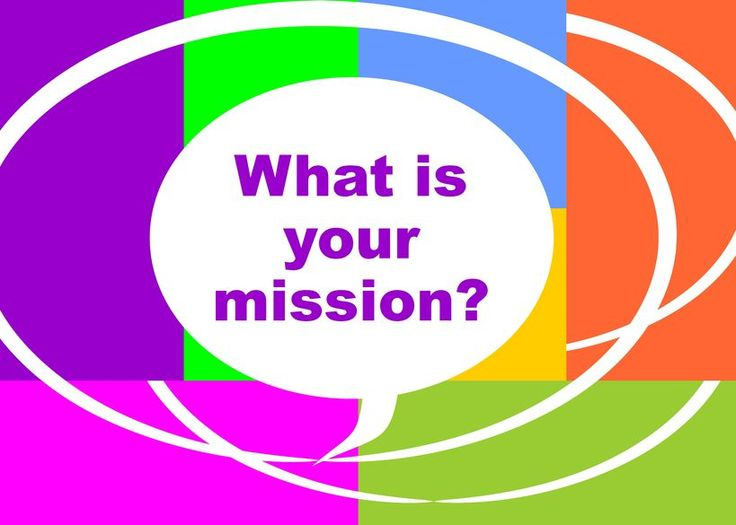Best Business Mission  Vision Statements Images On