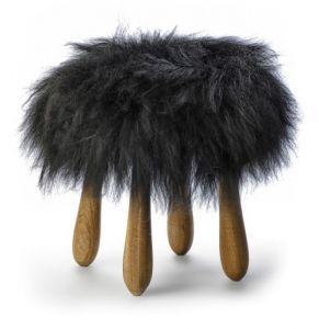 Fuzzy - litli íslenski gærukollurinn -