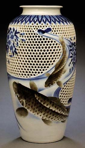 Hirado Porcelain of Japan