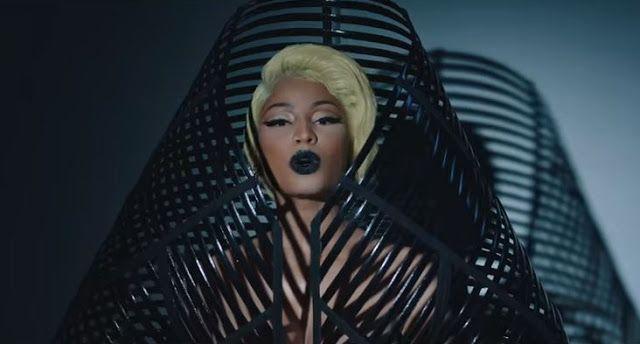 SPATE TV- Hip Hop Videos Blog for News, Interviews and more: Farruko, Nicki Minaj, Travis Scott - Krippy Kush (...